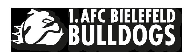 AFC Bielefeld Bulldogs Logo